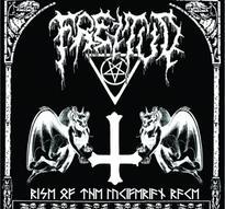 """Freitod/Wacht - Split [7""""-EP]"""