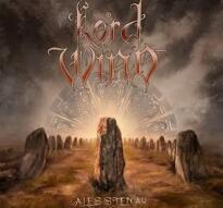 Lord Wind - Ales Stenar [LP]