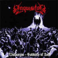 Inquisitor - Walpurgis - Sabbath of Lust [2-CD]