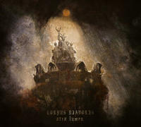 Corpus Diavolis - Atra Lumen [Digi-CD]