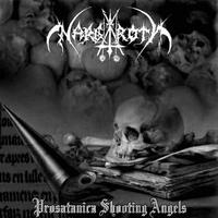 Nargaroth - Prosatanica Shooting Angels [LP]
