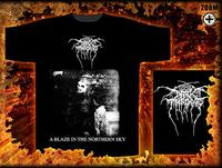 Darkthrone - A Blaze In THe Northern Sky [TS]