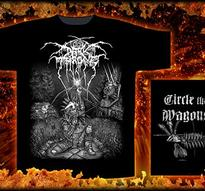 Darkthrone - Cirlcle The Wagons [TS]