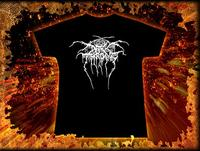 Darkthrone - Logo [TS-G]