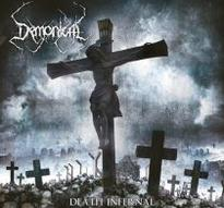 Demonical - Death Infernal [Digi-CD]