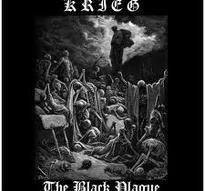 Krieg – The Black Plague [2-LP]