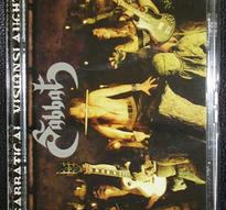 Sabbat - Sabbatical Visionslaught [DVD+CD]