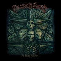 Satan's Host - Pre-dating God Part 1 [CD]