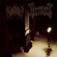 Wacht/Dunkelheit - Split [CD]