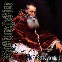 Rostorchester - Verdorbenheit [CD]