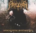 Petrychor - Apocalyptic Witchcraft + Makrokosmos [Digi-CD]