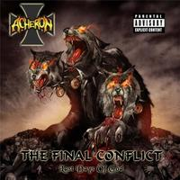 Acheron - The Final Conflict: Last Days of God [CD]