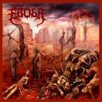 Ebola - Hell's Death Metal [CD]