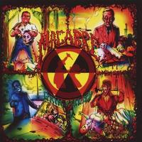Macabre - Grim Reality [M-CD]