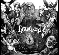 Graveyard - The Coffin Years [CD]