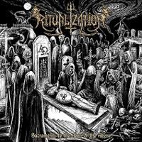 Ritualization - Sacraments to the Sons of the Abyss [CD]