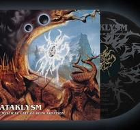 Kataklysm - The Mystical Gate Of Reincarnation [LP]