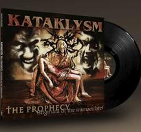 Kataklysm - The Prophecy (Stigmata of the Immaculate) [LP]