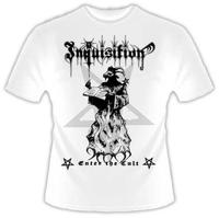 Inquisition - Enter the Cult [TS]