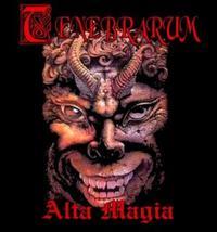 Tenebrarum - Alta Magia + Bonus [CD]