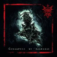 Throne ov Blood - Corrupted by Darkness [CD]