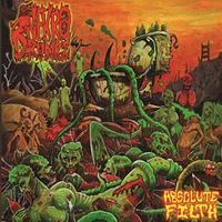 Nekro Drunkz - Absolute Filth [CD]