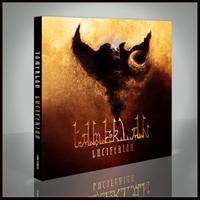 Tamerlan - Luciferian [Digi-CD]