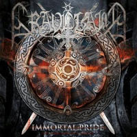 Graveland - Immortal Pride [CD]