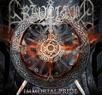 Graveland - Immortal Pride [CD]