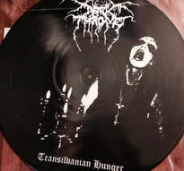 Darkthrone - Transilvanian Hunger [P-LP]