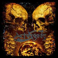 Act of Gods - Maat [CD]