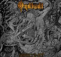 Ondfødt - Hexkonst [CD]