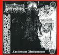 Equimanthorn - Lectionum Antiquarum [CD]