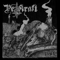 Pestkraft - Pest [Digi-M-CD]