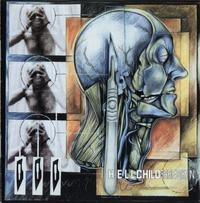 Hellchild - Bareskin [CD]