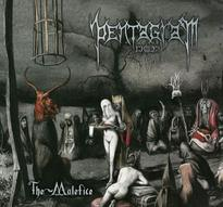 Pentagram Chile - The Malefice (Ltd.) [2-Digi-CD]