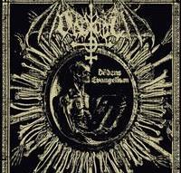 Ondskapt - Dödens Evangelium [Digi-CD]