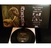 "Eructation - Demo [7""-EP]"