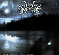 Atra Vetosus - Voices from the Eternal Night [CD]