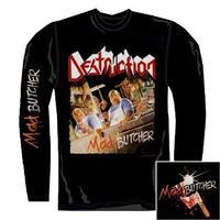 Destruction - Mad Butcher [LS]