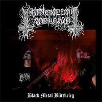 Seigneur Voland - Black Metal Blitzkrieg [CD]