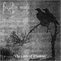 Forgotten Woods - The Curse of Mankind (Ltd.) [Digi-CD]