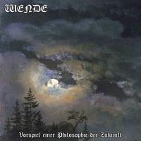 Wende - Vorspiel einer Philosophie der Zukunft [CD]