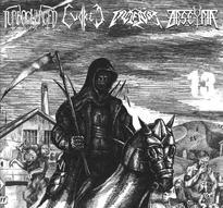 "Turbocharged/Violentor/Obscyria/Evoked - 13 [7""-EP]"