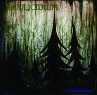 Siculicidium - Lelekösveny [LP]