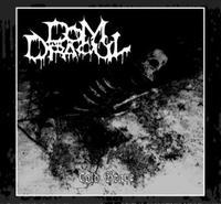 Dom Dracul - Cold Grave [Digi-CD]