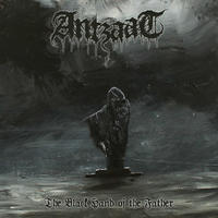 Antzaat - The Black Hand of the Father [M-CD]