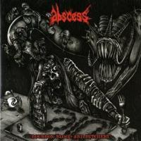 Abscess - Bourbon, Blood and Butchery [CD]