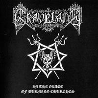 Graveland - In The Glare Of Burning Churches [CD]