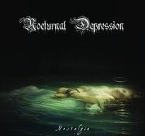 Nocturnal Depression - Nostalgia - Fragments of a Broken Past [LP]